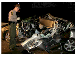 DUI DWI Drunk Driver Accident Attorney Vancouver WA