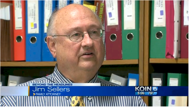 KOIN News Attorney Wrongful Death Accident
