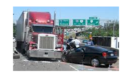 Gathering evidence for truck accident injury claim