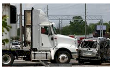 Liability of trucking company permit holders in an accident